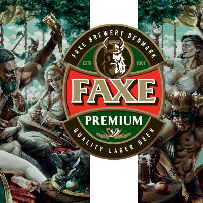 115854 Faxe Collectors Can1000 1
