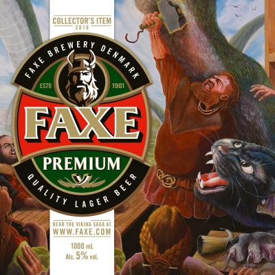 Faxe Collectors Item 2019 02