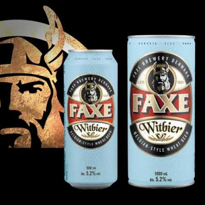 FAXE WITBIER